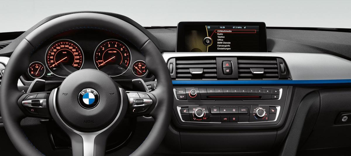 BMW CBS
