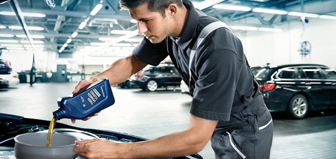 BMW M Performance Aksesuarları