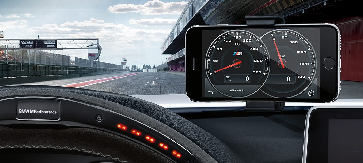 BMW M Performance Sportif